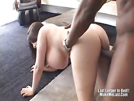 daphne rosen interracial anal fucking