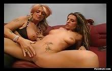 Lesbian Grannies S 1