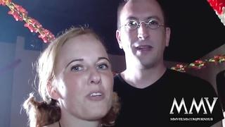 MMV Films Old And Teenage  German Swinger Party
