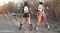 Twerk Trails HD
