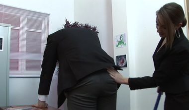 Teacher And Student Are Fucked In An After School Special