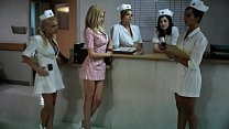Nurses In Trailer (HD)