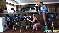BANGBROS – Busty Babe Angela White's Big Tits On Monsters Of Cock