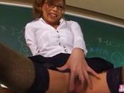 Adorable Asian Babe Fucked Video 14