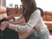 Horny Japanese Babe Fucking Video 17