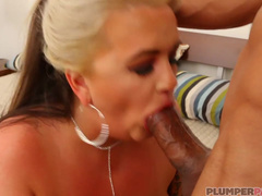 Sexy Woman Kendra Kox And Pickup Artist's Dick Perfectly Fit Together