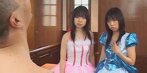 Airi & Meiri – Twinkle Magic Part 4