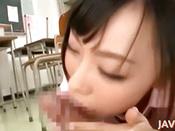Beautiful Japanese  Banging Video 21