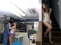 All Japanese Girls Love To Watch Others Fucking