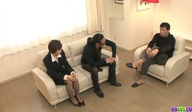 Extra Spicy Akina Hara Group Sex On – More At 69avs Com