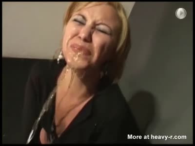 Mom Cries As She Gets Disgraced
