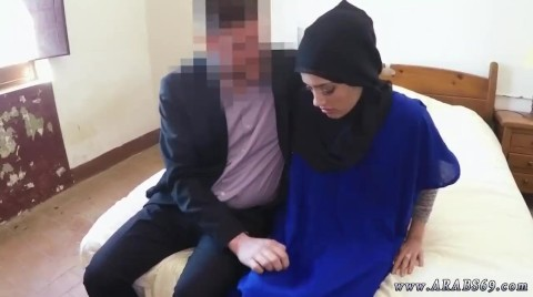 Arab Step And French Slut 21 Year Old Refugee In My Hotel Apartment For