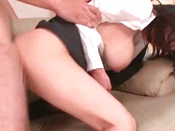 Teen Handles Dick Impressively