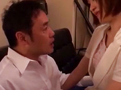 Adorable Japanese Babe Fucked Video 15