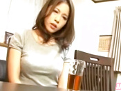 Adorable Japanese Babe Fucked Video 16