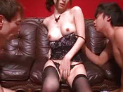 Killing And Horny Asian  Is Swallowing Big Love Sticks