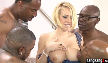 "Busty White Trash Whore Fucked Hard By Four BBC Dudes""><source Srcset=""https://mediav.porn.com/sc/5/5355/5355311/promo/crop/368/promo_8.jpg"" Type=""image/jpeg"