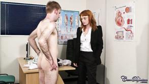 Cfnm Office Porn2