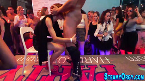 Crazy Czech Girls Sex Party