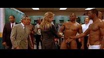 Cameron Diaz In Men's Locker Room CFNM..gives Guys Boners