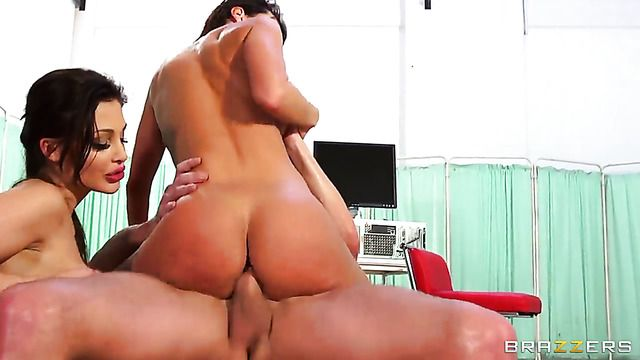 Jay Snake Is Ready To Make Fascinating Aletta Oceans Every Anal Fantasy A Reality