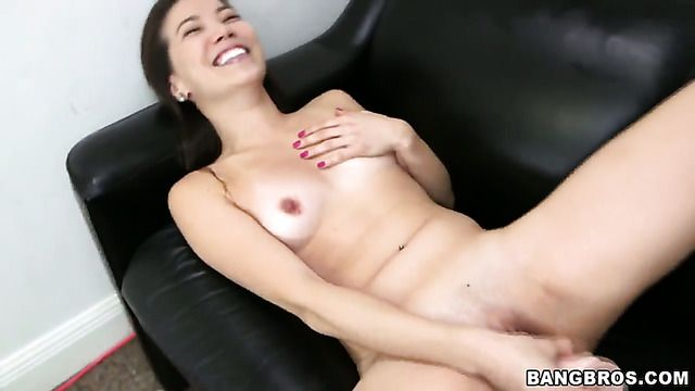 Lily Gets Used By Hot Guy The Way She Loves It In Interracial Sex Action