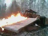 Russian War Games