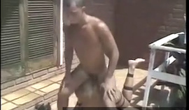 Shemale Sucking & Fucking
