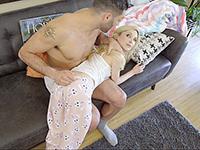 Naughty Girls' Punishment Leads To Pleasure