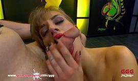 Ria Sunn Vs Silvia Dellai In Sperm Arena – German Goo Girls
