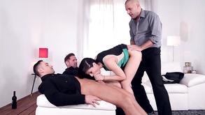 Ddfnetwork Orgies Pour Nymphomanes