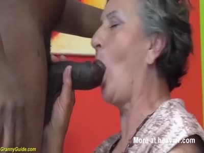 80 Years Old Mom In Interracial Sex