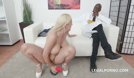 Ang3l W1k7 And Doctor Anal Session Creampie Dgs Pt1