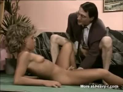 Small Tit Milf Sucking Cock