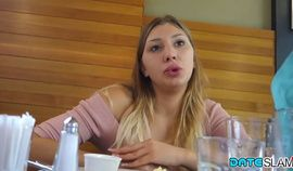 Hot Vyvan Anal Sex On Second Date HD