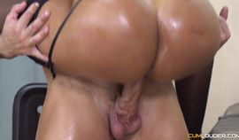 BIG ASS LATINA FUCKED BY DOCTOR HD Porn