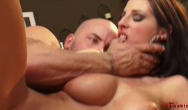 Kortney Kane Is Horny On Honda CBR Super Bike And Gives Her Man Amazing Head And Rides His Cock Hard