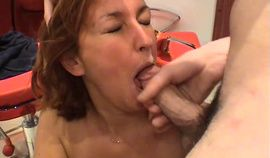 French Fanny Private