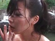 Smoking Hot Japanese Pornstar Is Sucking Dick With Pleasure