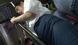 Japanese Public Bus Anal  Hot Scene HD