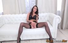 Kinky Sluts Butt Fucked