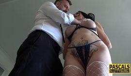 Bound Busty Submissive Hardcore Amateur Porn