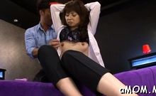 Angelic Eastern Yoko Fujikawa Can't Stop Fucking