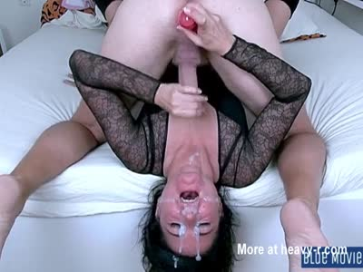 Double Cum Anal