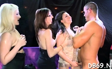 Beauty And Her Best Ally Get Drilled