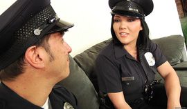 Claire Dames – Busty Cops On Patrol #1 – Anal HD