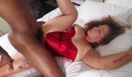 Stunning Pornstar Lexi Love Hardcore Scene