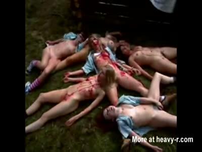 Hunted Girls