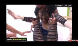 Ameri Ichinose Threesome