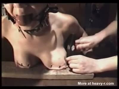 Hammertime For Tits
